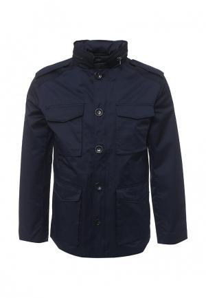 Куртка Celio. Цвет: синий