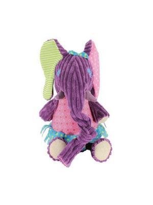 Игрушка Deglingos Слоненок Sandykilos - Gigant. Цвет: фиолетовый