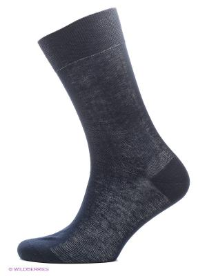 Носки GIORGIO REDAELLI. Цвет: темно-синий
