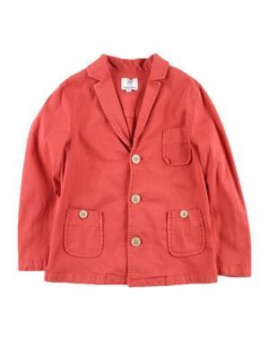 Пиджак MAURO GRIFONI KIDS. Цвет: красный