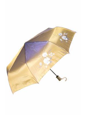 Зонт Mitya Veselkov. Цвет: серый
