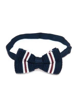 Галстук-бабочка Churchill accessories. Цвет: темно-синий, синий, темно-коричневый, темно-бордовый, темно-красный, терракотовый, бордовый, коричневый, красный, белый