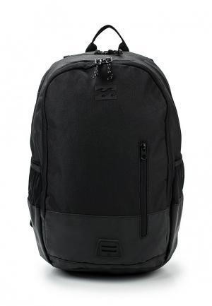 Рюкзак Billabong. Цвет: черный
