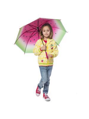 Зонт детский PlayToday. Цвет: розовый