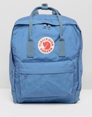 Fjallraven Классический рюкзак Kanken. Цвет: синий