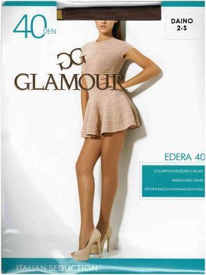 Edera Glamour. Цвет: темно-коричневый