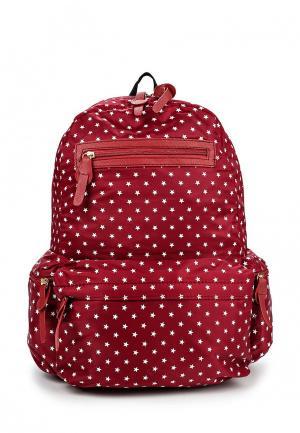 Рюкзак Vitacci. Цвет: бордовый