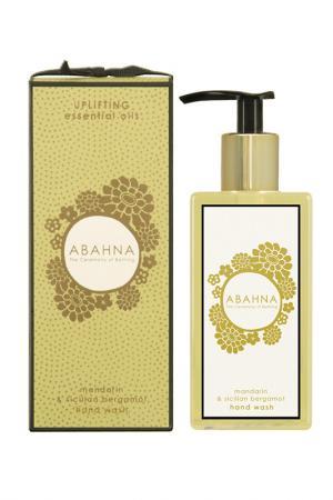 Жидкое мыло Abahna. Цвет: мультицвет
