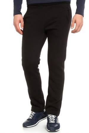 Брюки спортивные Rocawear. Цвет: черный