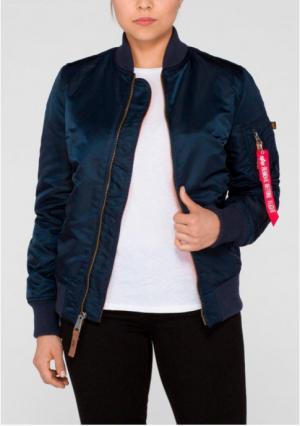 Куртка бомбер ALPHA. Цвет: красный, оливково-зеленый, темно-синий, черный