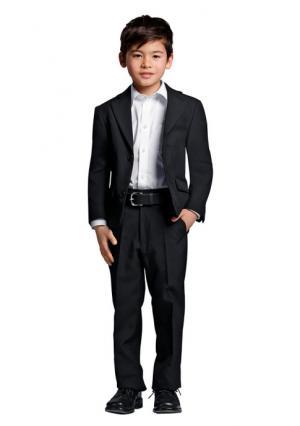Детский костюм STUDIO COLETTI. Цвет: белый, черный