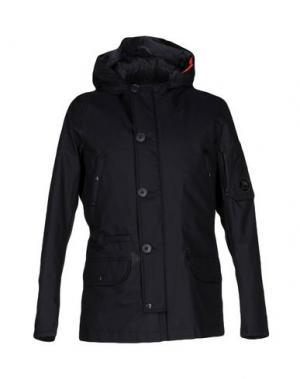 Куртка SPIEWAK. Цвет: темно-синий