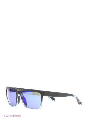 Солнцезащитные очки Mario Rossi. Цвет: черный