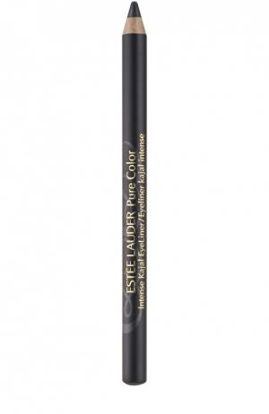 Карандаш для глаз Blackened Black Estée Lauder. Цвет: бесцветный