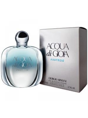 Acqua Di Gioia Essenza lady, Парфюмерная вода, 50 мл Armani. Цвет: серебристый