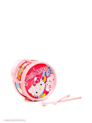 Игрушка Барабан Simba. Цвет: розовый