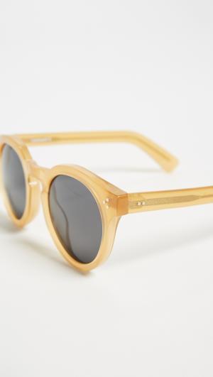 Leonard II Sunglasses Illesteva