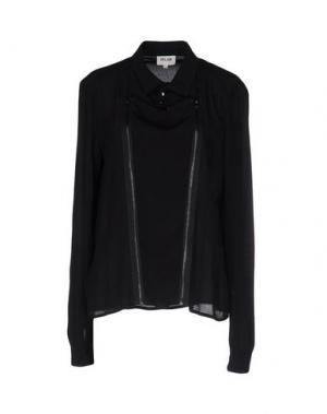 Pубашка BELAIR. Цвет: черный