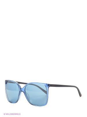 Солнцезащитные очки RY 518S 03 Replay. Цвет: голубой