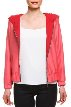 Жакет SWEETME TM. Цвет: розовый