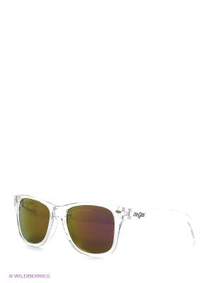 Очки ZIQ&YONI. Цвет: оливковый, черный, синий