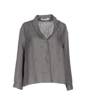 Пиджак NICE THINGS by PALOMA S.. Цвет: серый