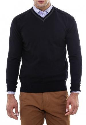 Пуловер Wessi. Цвет: черный