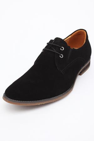 Туфли Fred Farman. Цвет: черный