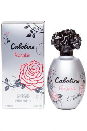 Cabotine rosalie w edt 100 ml Gres. Цвет: none