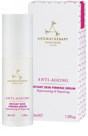 Лифтинг-сыворотка мгновенного действия Anti Ageing Instant Skin Firming Serum Aromatherapy Associates. Цвет: бесцветный