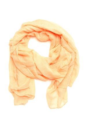 Платок Migura. Цвет: оранжевый