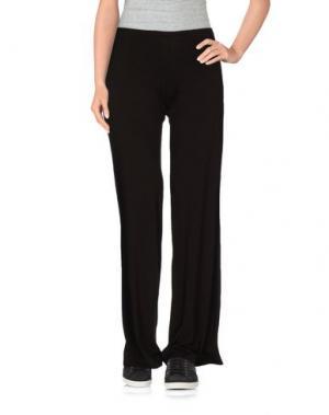 Повседневные брюки FOURMINDS. Цвет: темно-коричневый