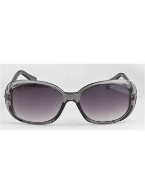 Очки солнцезащитные Mlook. Цвет: черный