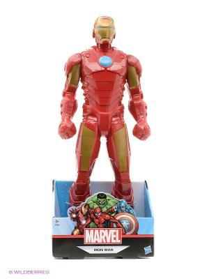 Фигурка Железного Человека Hasbro. Цвет: красный