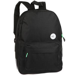 Рюкзак  B290/10 Black Extra. Цвет: черный