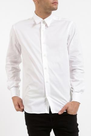 Рубашка Pierre Balmain. Цвет: white
