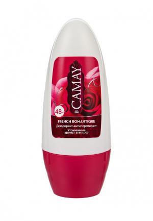 Дезодорант Camay