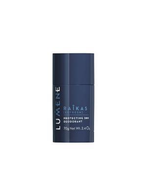 Lumene Raikas Защищающий дезодорант 24 часа, 70 г. Цвет: прозрачный
