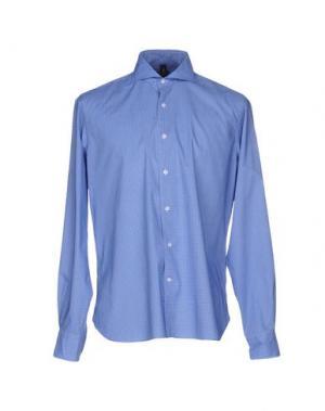 Pубашка ORIAN. Цвет: пастельно-синий