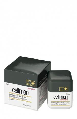 Крем для лица Cellcosmet&Cellmen. Цвет: бесцветный