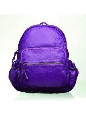 Сумка Ors Oro. Цвет: темно-фиолетовый