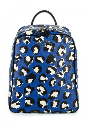 Рюкзак Vivienne Westwood Anglomania. Цвет: синий