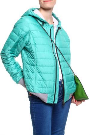 Куртка Canada Goose. Цвет: зеленый