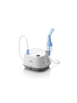 Ингалятор компрессорный Philips Respironics InnoSpire Elegance HH1336/00. Цвет: белый