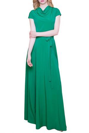 Платье MARICHUELL. Цвет: светло-зеленый