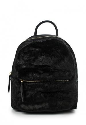 Рюкзак Pennyblack. Цвет: черный