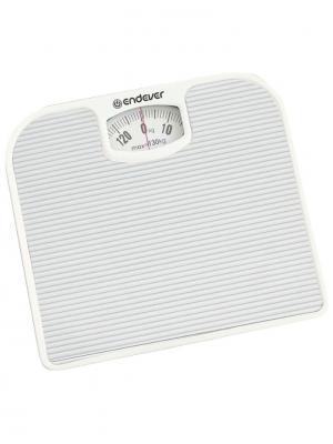 Весы Endever. Цвет: белый