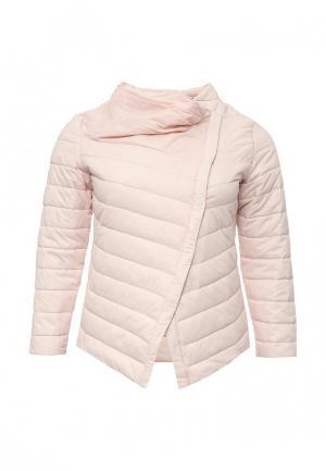 Куртка утепленная Kitana by Rinascimento. Цвет: розовый