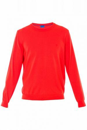 Пуловер Joop!. Цвет: оранжевый