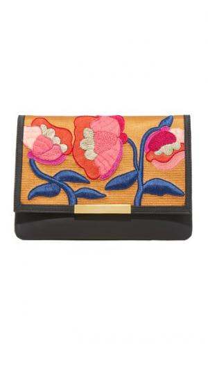 Клатч с ремешком Blossom Lizzie Fortunato
